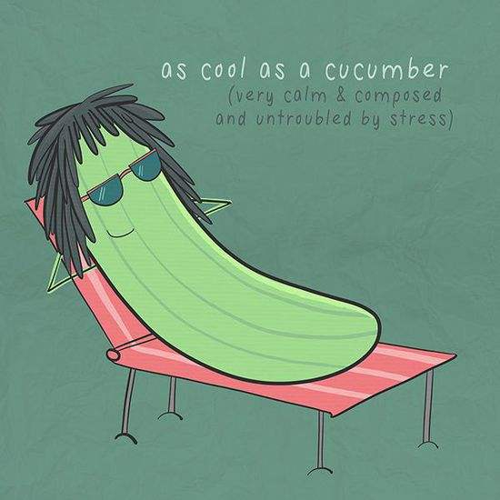 Dream about cucumbers|What does it mean to dream about cucumbers